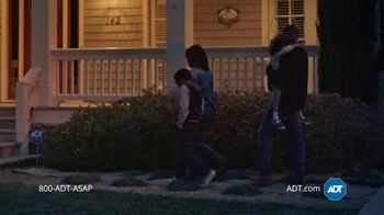 ADT TV Spot, 'More Than Just a Yard Sign' - Thumbnail 1