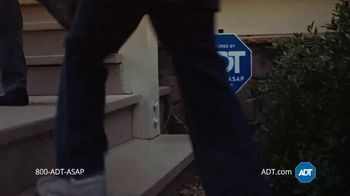 ADT TV Spot, 'More Than Just a Yard Sign' - Thumbnail 2
