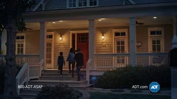 ADT TV Spot, 'More Than Just a Yard Sign' - Thumbnail 3