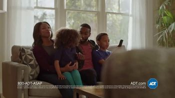 ADT TV Spot, 'More Than Just a Yard Sign' - Thumbnail 5