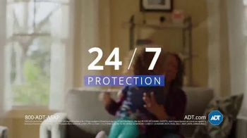 ADT TV Spot, 'More Than Just a Yard Sign' - Thumbnail 6
