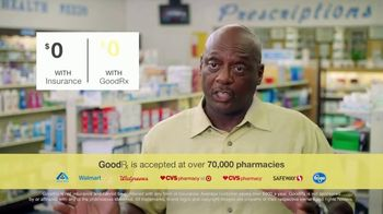 GoodRx TV Spot, 'Pricing and Locations' - Thumbnail 6