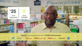 GoodRx TV Spot, 'Pricing and Locations' - Thumbnail 7