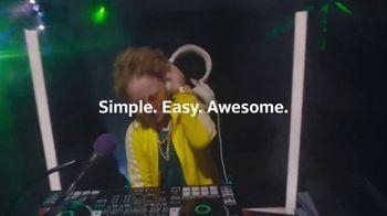 XFINITY Mobile TV Spot, 'Happy Place: $200' - Thumbnail 7