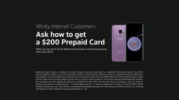 XFINITY Mobile TV Spot, 'Happy Place: $200' - Thumbnail 8