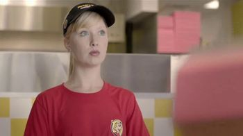Hungry Howie's Breast Cancer Awareness Month TV Spot, 'Love, Hope and Pizza' - Thumbnail 2