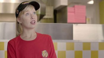 Hungry Howie's Breast Cancer Awareness Month TV Spot, 'Love, Hope and Pizza' - Thumbnail 5