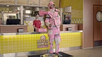 Hungry Howie's Breast Cancer Awareness Month TV Spot, 'Love, Hope and Pizza' - Thumbnail 7