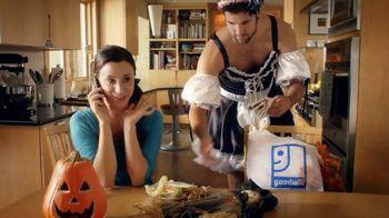 Goodwill TV Spot, 'Halloween Costume Ideas' - Thumbnail 8