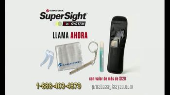 Eagle Eyes SuperSight TV Spot, 'Mejora su visión' [Spanish] - Thumbnail 8