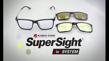 Eagle Eyes SuperSight TV Spot, 'Mejora su visión' [Spanish] - Thumbnail 2