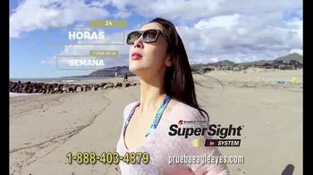 Eagle Eyes SuperSight TV Spot, 'Mejora su visión' [Spanish] - Thumbnail 3
