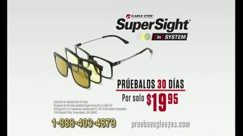 Eagle Eyes SuperSight TV Spot, 'Mejora su visión' [Spanish] - Thumbnail 5