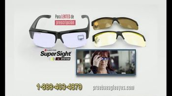 Eagle Eyes SuperSight TV Spot, 'Mejora su visión' [Spanish] - Thumbnail 6