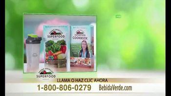 Grown American Superfoods TV Spot, 'Una mezcla increíble' [Spanish] - Thumbnail 8