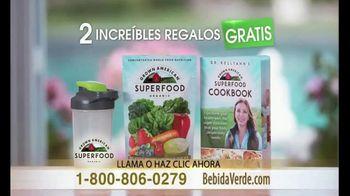 Grown American Superfoods TV Spot, 'Una mezcla increíble' [Spanish] - Thumbnail 7