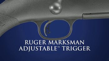 Ruger American Rifle TV Spot, 'A Wide Variety of Models' - Thumbnail 4