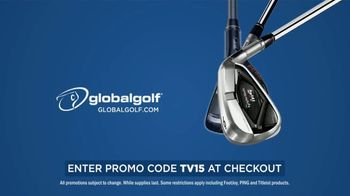 Global Golf TV Spot, 'Romantic Dinner: 15 Percent Off' - Thumbnail 9