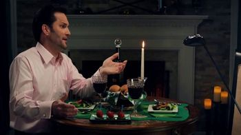 Global Golf TV Spot, 'Romantic Dinner: 15 Percent Off' - Thumbnail 7