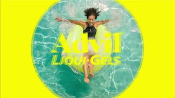 Advil Liqui-Gels TV Spot, 'Strength That Lasts'