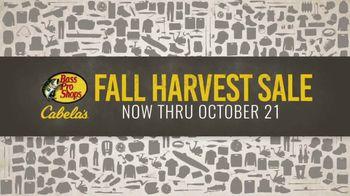 Bass Pro Shops Fall Harvest Sale TV Spot, 'RedHead Shirts'