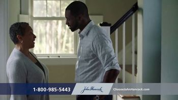 John Hancock Final Expense Life Insurance TV Spot, 'Sleep Tight'