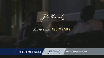 John Hancock Final Expense Life Insurance TV Spot, 'Sleep Tight' - Thumbnail 6
