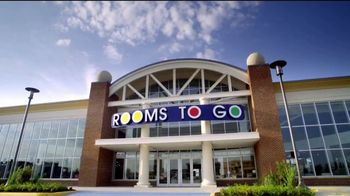 Rooms to Go TV Spot, 'Start Here' - Thumbnail 8