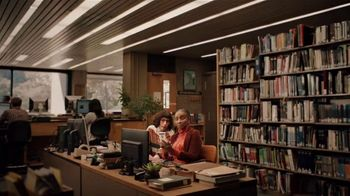 Dunkin' Donuts $2 Iced Coffee TV Spot, 'Library' - Thumbnail 1