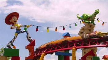 Visit Orlando TV Spot, 'Epic Theme Park Adventures'