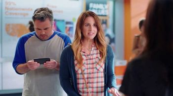 Boost Mobile Unlimited TV Spot, 'Touchdown'