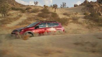 Toyota RAV4 Adventure Grade TV Spot, 'Coffee' [T2] - Thumbnail 1