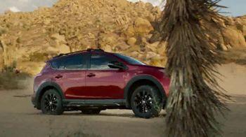 Toyota RAV4 Adventure Grade TV Spot, 'Coffee' [T2] - Thumbnail 10