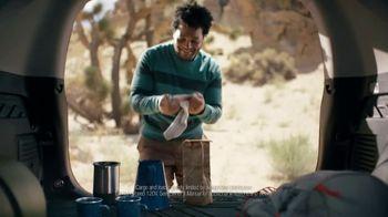 Toyota RAV4 Adventure Grade TV Spot, 'Coffee' [T2] - Thumbnail 3