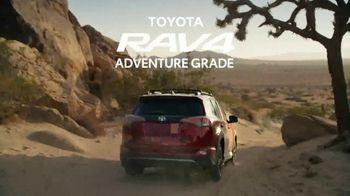 Toyota RAV4 Adventure Grade TV Spot, 'Coffee' [T2] - Thumbnail 6