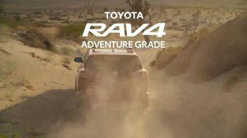 Toyota RAV4 Adventure Grade TV Spot, 'Coffee' [T2] - Thumbnail 7