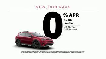 Toyota RAV4 Adventure Grade TV Spot, 'Coffee' [T2] - Thumbnail 8