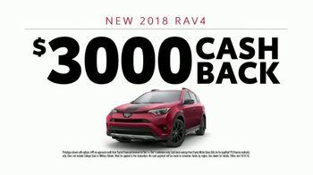 Toyota RAV4 Adventure Grade TV Spot, 'Coffee' [T2] - Thumbnail 9