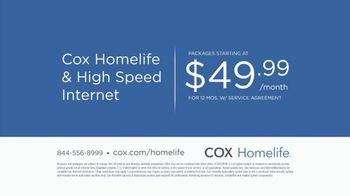 Cox Homelife TV Spot, 'The Moments That Matter: $49.99 Deal' - Thumbnail 8