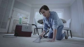 Stanley Steemer TV Spot, 'Clean and Healthy: 15 Percent' - Thumbnail 4