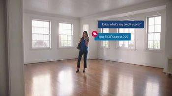 Bank of America Mobile Banking App TV Spot, 'Ask Erica' - Thumbnail 6