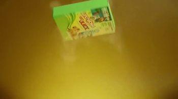 Lunchables TV Spot, 'Mixed Up Alerts: Super Mario Party' - Thumbnail 9