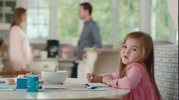 Dunkin' Donuts TV Spot, 'Before Their Coffee'
