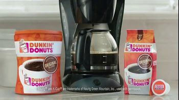Dunkin' Donuts TV Spot, 'Before Their Coffee' - Thumbnail 10