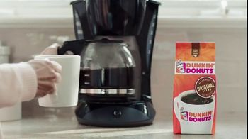 Dunkin' Donuts TV Spot, 'Before Their Coffee' - Thumbnail 3