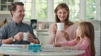 Dunkin' Donuts TV Spot, 'Before Their Coffee' - Thumbnail 9
