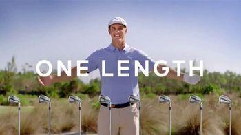 JumboMax Golf Grips TV Spot, 'Simplify' Featuring Bryson DeChambeau