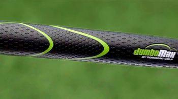 JumboMax Golf Grips TV Spot, 'Simplify' Featuring Bryson DeChambeau - Thumbnail 6