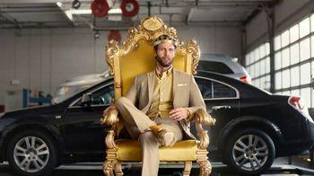 Midas TV Spot, 'King Tires' - Thumbnail 1