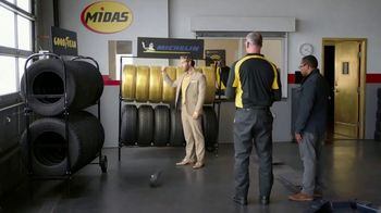 Midas TV Spot, 'King Tires' - Thumbnail 5